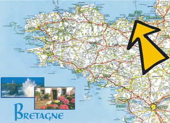 Bretagne 2008 c te d 39 emeraude 2 1 - Camping le port blanc dinard ...